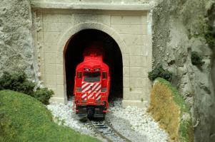 West Mountain Railroad