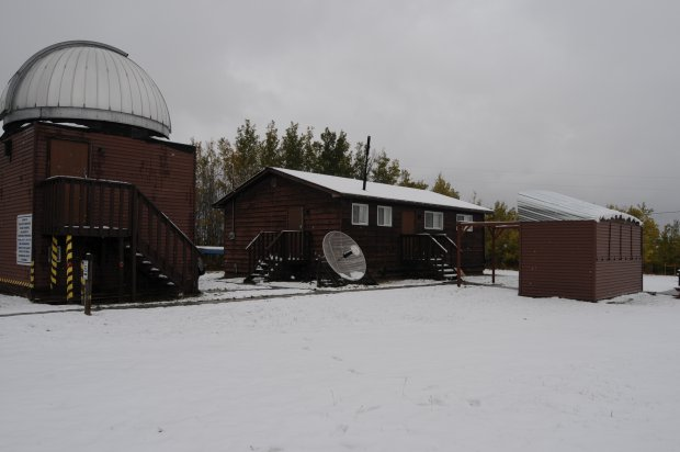 Wilson Coulee Observatory